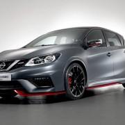 Nissan Pulsar NISMAO Concept