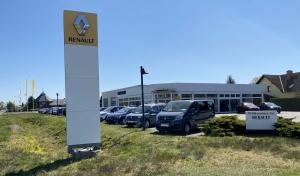 Renault Autohaus Konradt in Salzwedel